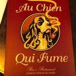 Foto di Au Chien Qui Fume