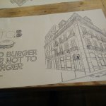 To.B To Burger or not to Burger Foto