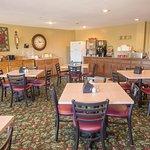 Rosebud Inn Foto