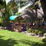 Foto de Seashell Suites Resort