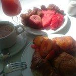 Hotel Diar Lemdina Foto