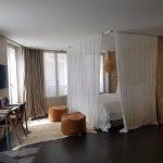 Photo de Hidden Hotel by Elegancia