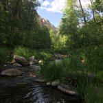 Foto di Oak Creek Canyon