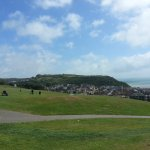 Photo of Hastings Castle