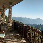 Soulitude in the Himalayas-billede