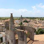 Photo of Vue panoramique depuis le clocher de l'eglise