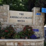 Photo of The American Colony Hotel