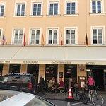 Hotel Deutsche Eiche Foto