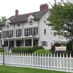 The Hedges Inn, East Hampton, NY