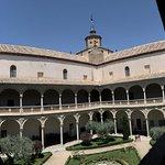 Foto de Hotel Alfonso VI