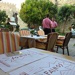 Photo de Fainos Restaurant