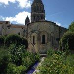 Photo de Abbaye aux Dames