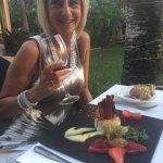 Photo de Hotel La Vinuela