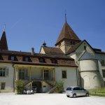 Photo of Schloss Muenchenwiler