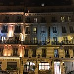 Photo de Minerve Hotel