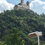 Schloss Marksburg Foto
