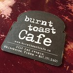 Burnt Toast Cafe Image