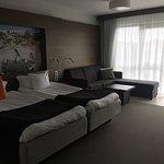 Photo de Hotel Tylosand