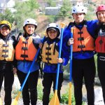 Come as a Guest, leave as a Friend! Photos taken on every whitewater trip.