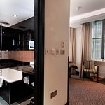 Foto de London City Suites By Montcalm