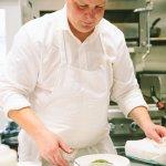 Chef Matt Gaudet