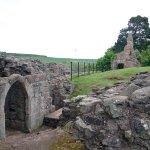 Photo of Hailes Castle
