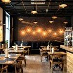 Wnętrze Restauracji Solna12