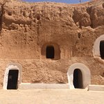 Photo of Sahara Desert