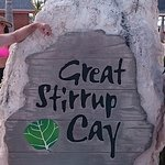 Photo of Great Stirrup Cay