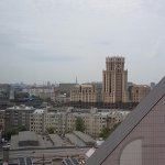 Photo of Swissotel Krasnye Holmy Moscow