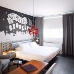 Photo de NU Hotel