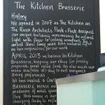 The Kitchen Brasserie Foto