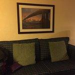 Foto de DoubleTree Suites by Hilton Hotel New York City - Times Square
