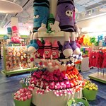 Crayola Experience Gift Shop
