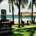 Photo de Hotel Perla Negra