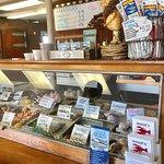 Wood's Seafood