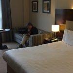 Foto de Trim Castle Hotel