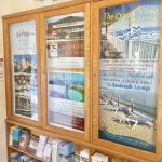 Plymouth Visitor Information Center