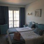 Photo of Hotel Villa de Laredo