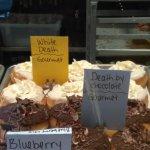 Delicious donuts!!