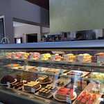 German Village bakery and cafe,