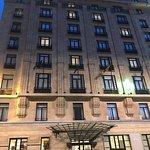 Photo de Hilton Brussels City