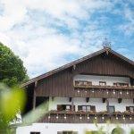 Hotel- Landgasthof Alter Wirt