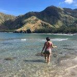 Foto di Anawangin Cove