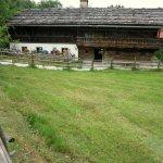 Farmhouse (1555)