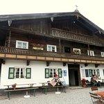 Village shop - Kramer - with restaurant and Café