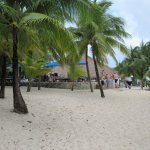 Photo de Nachi Cocom Beach Club & Water Sport Center