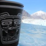Heritage Coffee Co & Cafe, Juneau, Alaska