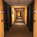 Quiet corridor