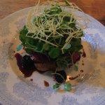 William Cecil evening meals are nom!!
